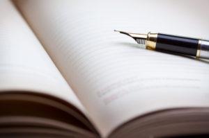 Writing, Editing and Publishing