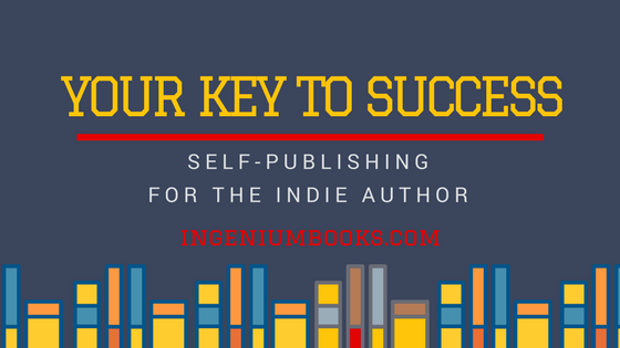 self-publishing for indie authors