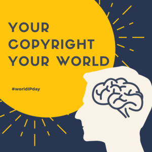 your copyright