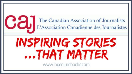inspiring stories that matter