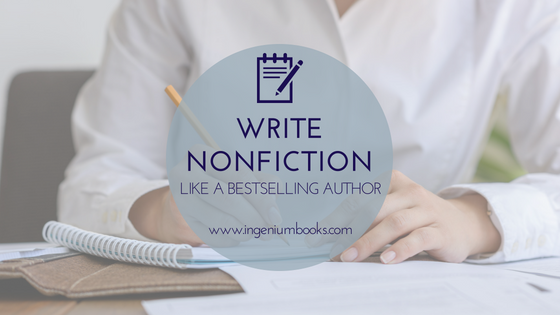 Write Nonfiction