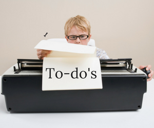 Indie Author Productivity Tools
