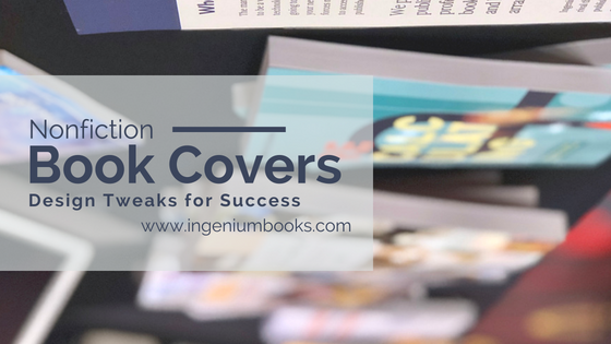 Nonfiction Book Covers