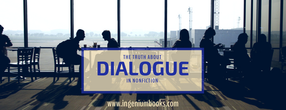 Dialogue in Nonfiction