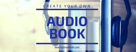 Narrate Your Audiobook
