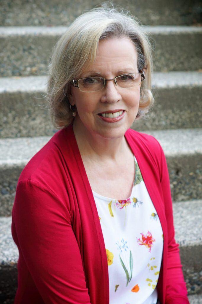 Gwynn Teatro Author