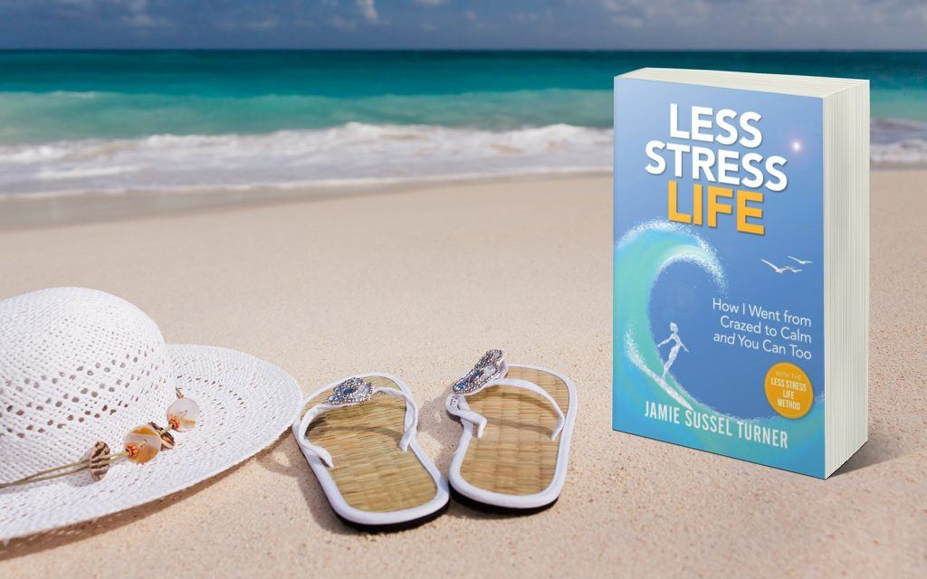 Less Stress Life Beach 3D
