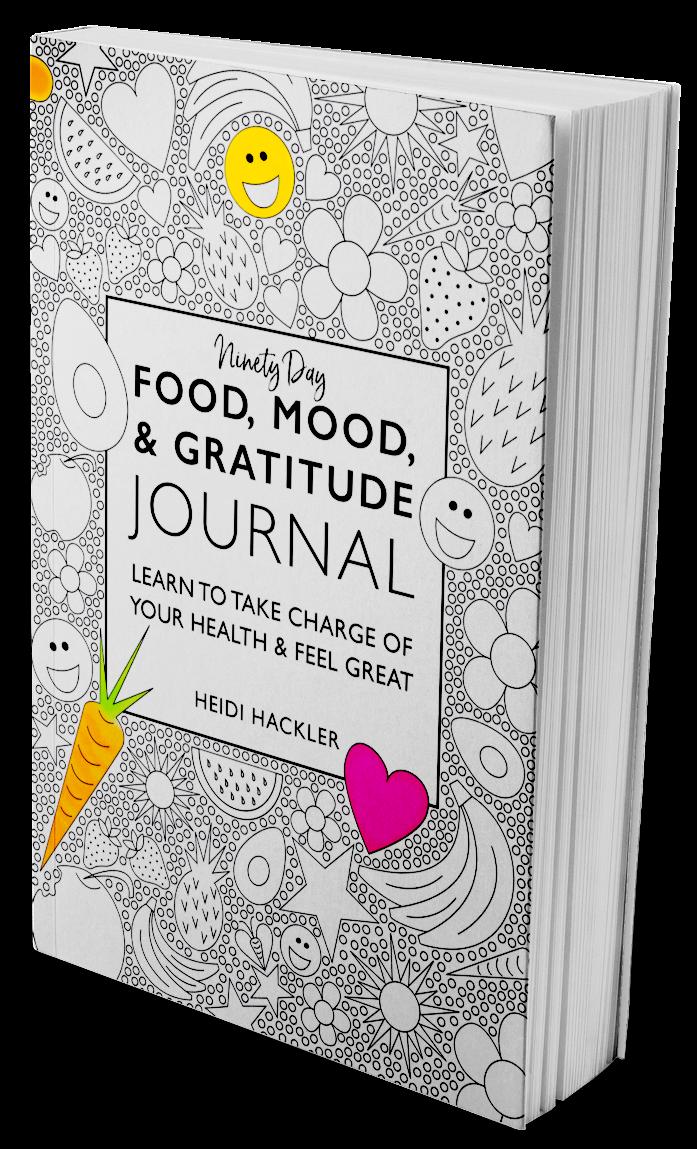 Food Mood Gratitude