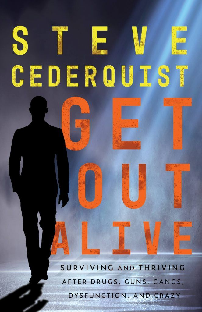 Get Out Alive eBook Cover