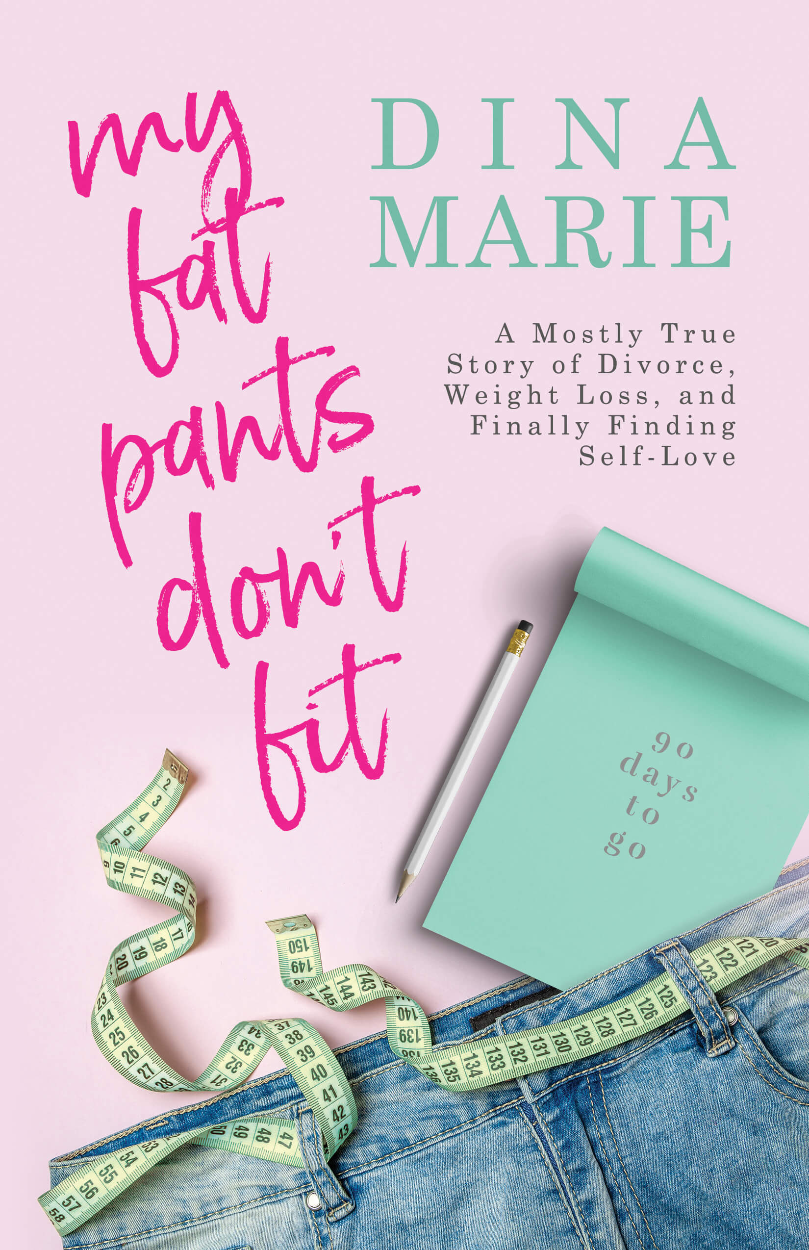 My Fat Pants Book Cover