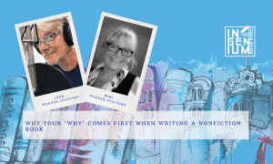 Why Comes First When Writing Nonfiction