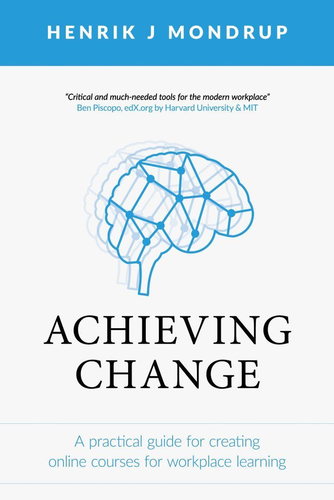 final Achieving Change Book Cover