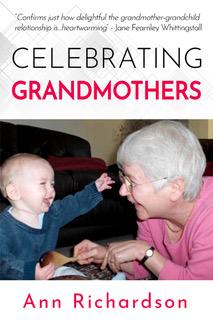 Celebrating Grandmothers Book Cover