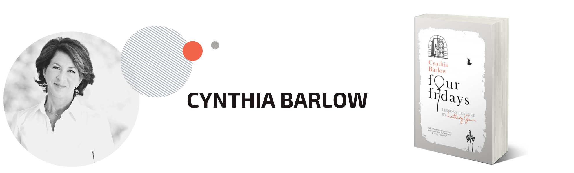 Cynthia Barlow Header
