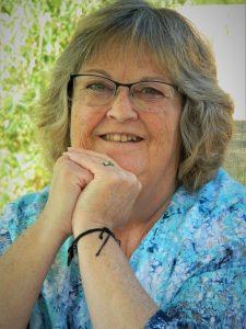 CA GIBBS author photo