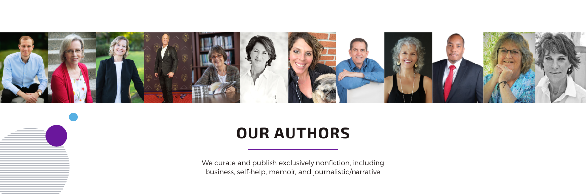 12x4 OUR AUTHORS