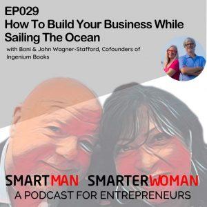smart man smarter woman podcast icon