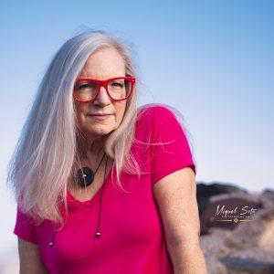 Boni Wagner-Stafford Author Photo