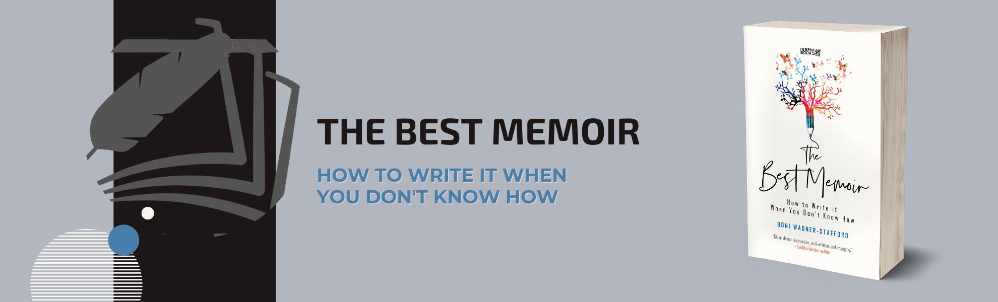 TheBest Memoir Webpage Header GREY