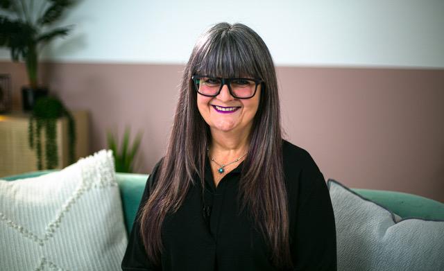 Denise Collins Headshot