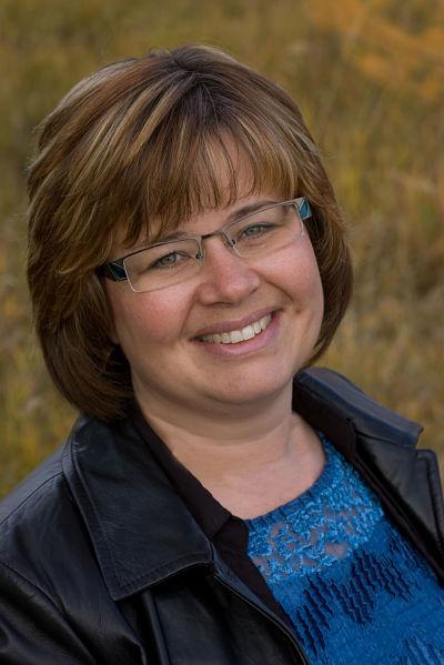 Angela Ackerman Headshot