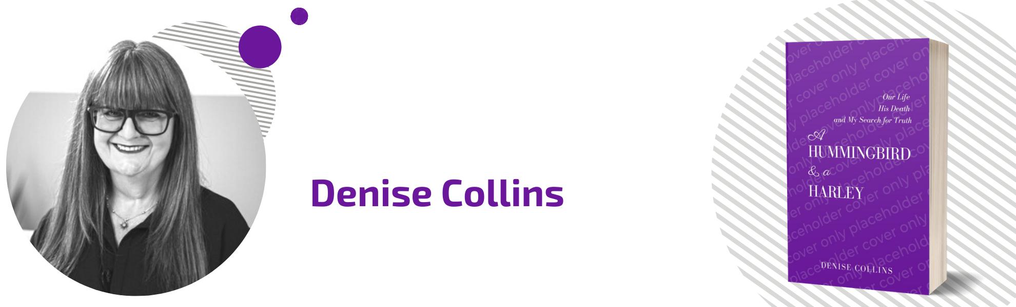 Denise Collins Header