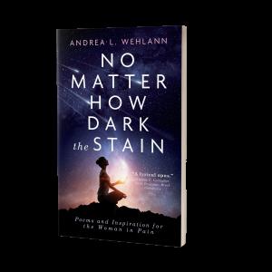 Book Cover No Matter How Dark