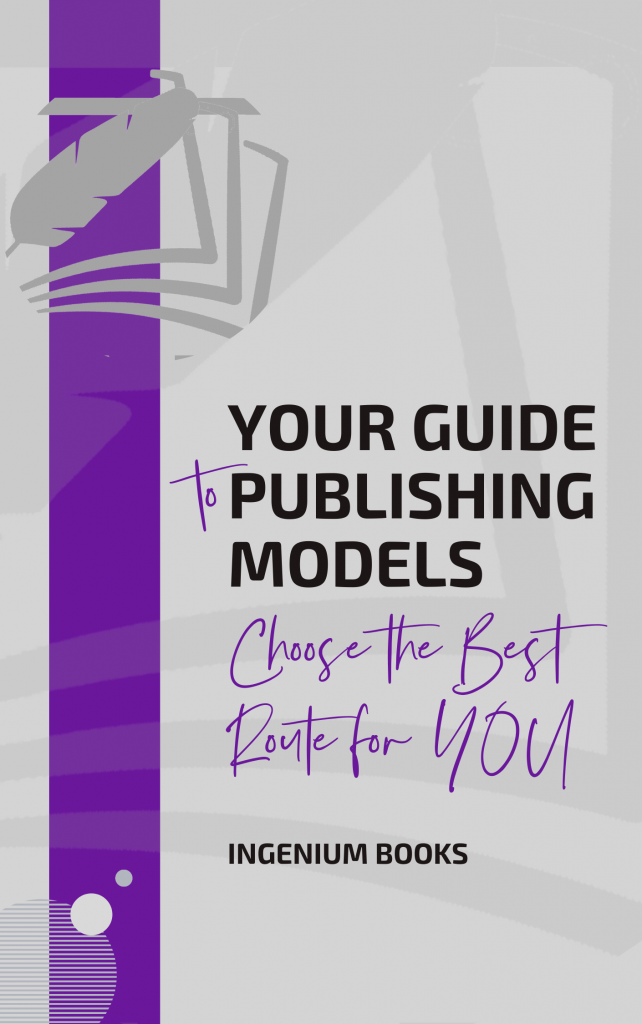 Your Guide to Publishing Models