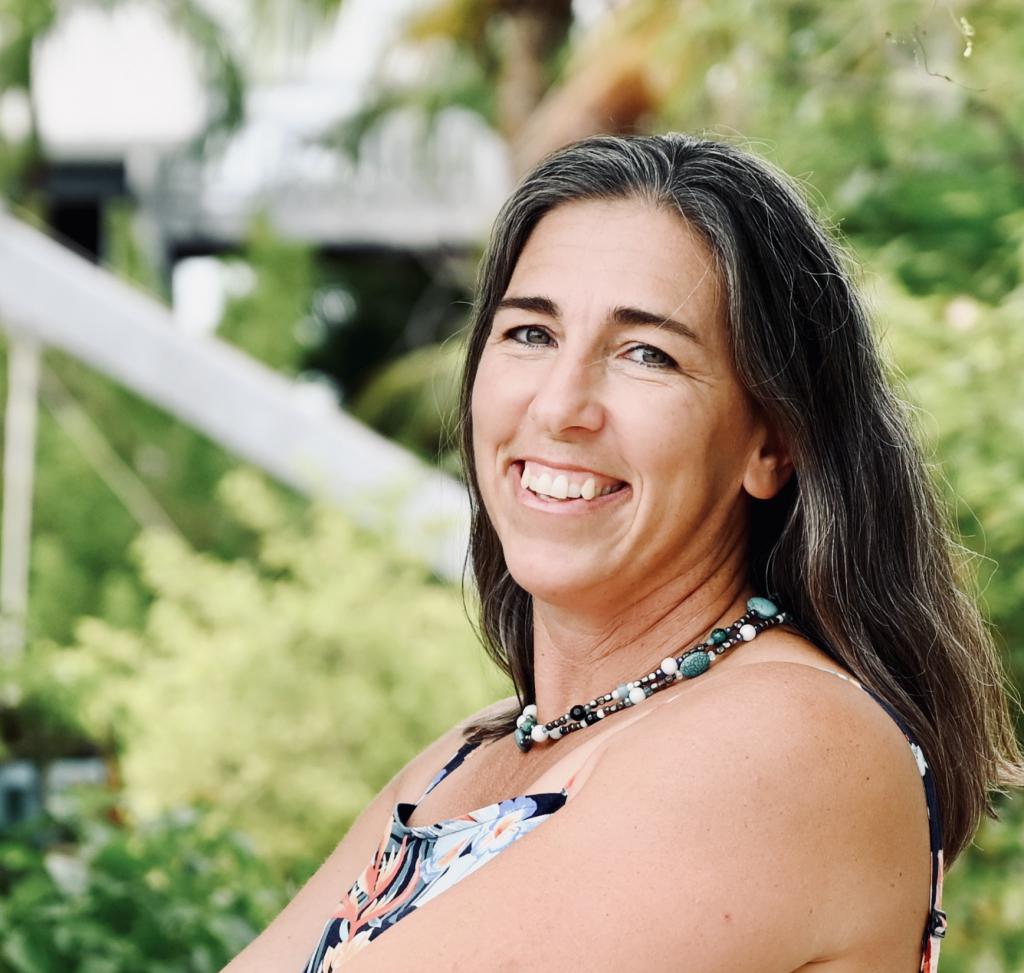 Tanya Hackney Author Photo