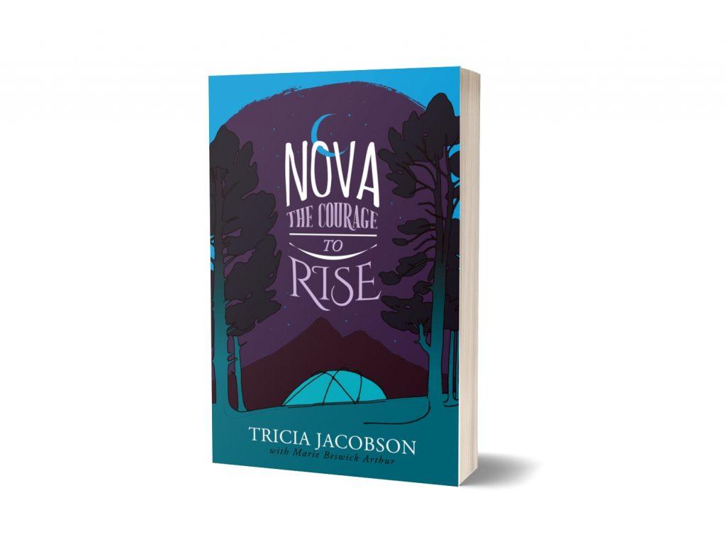 Nova The Courage to Rise